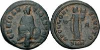 1/4 Follis 312 Syrien Maximinus II Daia 1/4 Follis 312 Antiochia Tyche ... 28,00 EUR  zzgl. 3,00 EUR Versand