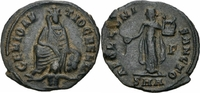 1/4 Follis 312 Syrien Maximinus II Daia 1/4 Follis 312 Antiochia Tyche ... 50,00 EUR  zzgl. 3,00 EUR Versand