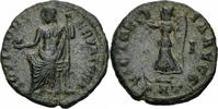 1/4 Follis 312 Syrien Maximinus Daia 1/4 Follis Antiochia 312 Jupiter T... 38,00 EUR  zzgl. 3,00 EUR Versand