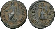 1/4 Follis 312 Syrien Maximinus Daia 1/4 Follis Antiochia 312 VICTORIA ... 28,00 EUR  zzgl. 3,00 EUR Versand