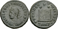Follis 328-329 Rom Kaiserreich Constantius II Follis Nicomedia 328-329 ... 19,00 EUR  zzgl. 1,00 EUR Versand