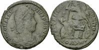 Maiorina 348-351 Rom Kaiserreich Constantius II Maiorina Konstantinopel... 9,50 EUR  zzgl. 1,00 EUR Versand