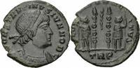 Follis 333-334 Rom Kaiserreich Constantin II Follis Trier 333/4 GLORIA ... 33,00 EUR  zzgl. 3,00 EUR Versand