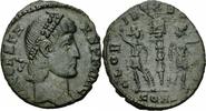 Follis 337-340 Rom Kaiserreich Constans Follis Konstantinopel 337-340 G... 15,00 EUR  zzgl. 1,00 EUR Versand