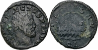Quinar 293-296 Rom Kaiserreich Allectus Quinar London VIRTVS AVG Galeer... 42,50 EUR  zzgl. 3,00 EUR Versand