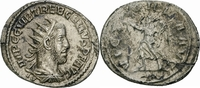 Antoninian 251-253 Rom Kaiserreich Trebonianus Gallus Antoninian Antioc... 45,00 EUR  zzgl. 3,00 EUR Versand