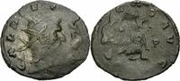 Antoninian 260-268 Rom Kaiserreich Gallienus Antoninian Siscia SALVS AV... 38,00 EUR  zzgl. 3,00 EUR Versand