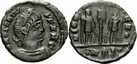 Follis 340 Rom Kaiserreich Constans Irregulärer Follis Beischlag Arles ... 33,00 EUR  zzgl. 3,00 EUR Versand