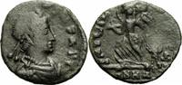 Nummus 388-392 Rom Kaiserreich Arcadius Æ4 Heraclea 388-392 SALVS REI P... 9,50 EUR  zzgl. 1,00 EUR Versand