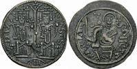 Kupfermünze 1172-1196 Ungarn Ungarn Bela III Kupfermünze Rézpénz Æ Foll... 22,00 EUR  zzgl. 3,00 EUR Versand