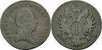 1 Kreuzer 1800 RDR Österreich RDR Österreich Franz II. 1 Kreuzer 1800 C... 9,00 EUR  zzgl. 1,00 EUR Versand