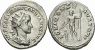 Antoninian 238-239 Rom Kaiserreich Gordian III Pius Antoninian Rom 238/... 47,00 EUR  zzgl. 3,00 EUR Versand