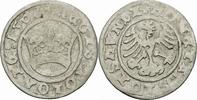 1/2 Groschen 1508 Polen Polen Sigismund I. 1/2 Krongroschen 1508 Krakau... 9,00 EUR  zzgl. 1,00 EUR Versand