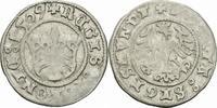 1/2 Groschen 1509 Polen Polen Sigismund I. 1/2 Krongroschen 1509 Krakau... 19,00 EUR  zzgl. 1,00 EUR Versand