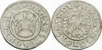 1/2 Groschen 1509 Polen Polen Sigismund I. 1/2 Krongroschen 1509 Krakau... 13,00 EUR  zzgl. 1,00 EUR Versand