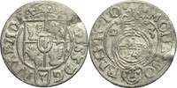 3 Pölker 1623 Polen Polen Sigismund III. 3 Pölker 1623 Groschen Bromber... 8,00 EUR  zzgl. 1,00 EUR Versand
