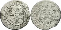 3 Pölker 1624 Polen Polen Sigismund III. 3 Pölker 1624 Groschen Bromber... 12,00 EUR  zzgl. 1,00 EUR Versand