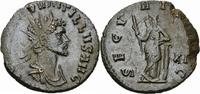 Antoninian 270 Rom Kaiserreich Quintillus Antoninian Rom 270 SECVRIT AV... 38,00 EUR  zzgl. 3,00 EUR Versand