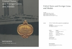 Auktionskatalog 1997 Sotheby's SOTHEBY'S United States and Foreign Coin... 9,50 EUR  zzgl. 2,00 EUR Versand
