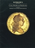 Auktionskatalog 1993 SOTHEBY´S SOTHEBY'S Coins, Medals and Banknotes Ca... 9,50 EUR  zzgl. 2,00 EUR Versand