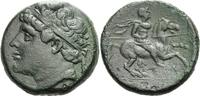 Bronze ca. 230-215 Sizilien Hieron II Syrakus Sizilien Bronze 230-215 R... 235,00 EUR free shipping