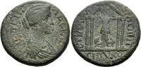 Bronze 177-182 Lydien Crispina Magnesia am Sipylos Lydien Bronze Tempel... 125,00 EUR  zzgl. 5,00 EUR Versand