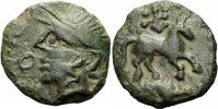 Bronze 60-40 v. Chr. Kelten Kelten Carnutes Gallien AE Cheval Sanglier ... 215,00 EUR kostenloser Versand