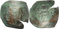 Aspron Trachy 1204-1261 Lateinisches Kaiserreich Byzanz Lateinisches Ka... 40,00 EUR  zzgl. 3,00 EUR Versand
