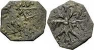 Follaro 1380-1395 Bulgarien Ivan Stracimir Bulgarien Kupfer Follaro Vid... 55,00 EUR  +  4,00 EUR shipping