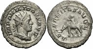 Antoninian 247-249 Rom Kaiserzeit Philipp I Arabs Antoninian Rom AETERN... 125,00 EUR  zzgl. 5,00 EUR Versand