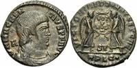 Maiorina 350-353 Rom Kaiserreich NM Magnentius Maiorina Lugdunum Lyon 3... 120,00 EUR
