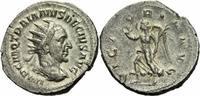 Antoninian 249-251 Rom Kaiserreich Trajanus Decius Antoninian Rom 249-2... 60,00 EUR  zzgl. 3,00 EUR Versand