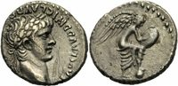 Hemidrachme 58-60 Kappadokien Nero Caesarea Kappadokien Hemidrachme 58-... 250,00 EUR kostenloser Versand