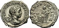 Denar 222-228 Rom Kaiserreich Alexander Severus Denar Rom 222-228 Salus... 130,00 EUR  zzgl. 5,00 EUR Versand