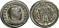 Follis 318-319 Rom Kaiserreich Constantin I Follis Siscia 318-319 VICTO... 75,00 EUR  zzgl. 3,00 EUR Versand