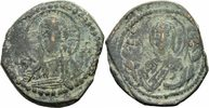 Byzanz Follis ca. 1065-1070 Sehr schn NM ...