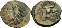Bronze 325-310 v. Chr. Kimmerischer Bosporos Pantikapaion Kimmerischer ... 55,00 EUR  zzgl. 3,00 EUR Versand