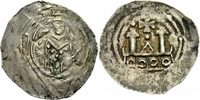 Salzburg, Erzbistum Pfennig ca. 1170-1200 ...