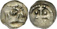 Denar 12. Jhdt. Italien Aquileia Italien Denar Anonym Friesacher Pfenni... 150,00 EUR  zzgl. 5,00 EUR Versand