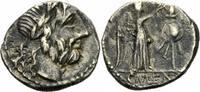 Quinar 88 v. Chr. Rom Republik Cornelius Lentulus Clodianus Quinar Rom ... 120,00 EUR  zzgl. 5,00 EUR Versand