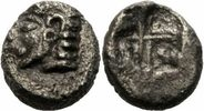 Hemiobol 6. Jhdt. v. Chr Ionien Ionien AR Hemiobol Incerte Münzstätte A... 70,00 EUR  zzgl. 3,00 EUR Versand