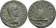 Bronze 247-249 Kommagene Philipp II Zeugma Kommagene Bronze Tempel Zeus... 175,00 EUR  zzgl. 5,00 EUR Versand