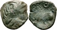 Tetradrachme 110-50 v. Chr. Kelten Kelten Skordisker Syrmien Tetradrach... 60,00 EUR
