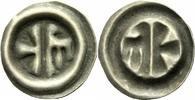 Hohlpfennig 1379-1396 Schlesien RDR Oppeln Schlesien Wladislaus 1379-13... 60,00 EUR  zzgl. 3,00 EUR Versand