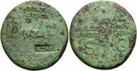 Dupondius 37-41 Rom Kaiserreich Gaius Caligula Germanicus Dupondius Rom... 180,00 EUR  zzgl. 5,00 EUR Versand