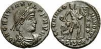 Centenionalis 367-375 Rom Kaiserreich Grat...