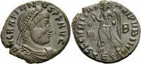 Centenionalis 367-375 Rom Kaiserreich Gratian Centenionalis Thessalonic... 55,00 EUR  +  4,00 EUR shipping