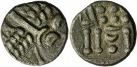 Kelten Durotriges Stater NM Kelten Durotriges Britannien AR Stater Abstract Cranborne Chase Durotrigan E