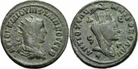 Bronze 244-249 Syrien Philipp I. Arabs Antiochia Syrien Bronze Tyche Ma... 75,00 EUR  +  4,00 EUR shipping