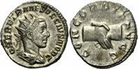 Antoninian 250-251 Rom Kaiserreich Herennius Etruscus Antoninian Rom Co... 285,00 EUR kostenloser Versand